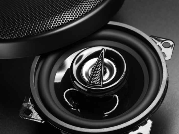 7 Mejores altavoces para coche de 6.5 pulgadas o 16 cm