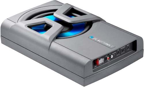 Blaupunkt Blue Magic XL subwoofer activo con mejor apariencia